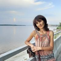 Фото Динары Еговцевой