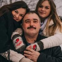 Фотография Алексея Смышляева ВКонтакте