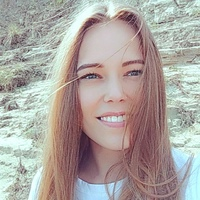 Личная фотография Лены Овсяниковой