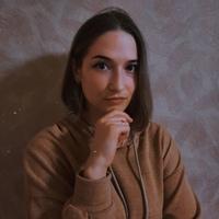Фотография Надюшки Поповой ВКонтакте