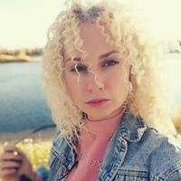 Личная фотография Юлии Растовой
