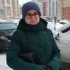Елена Остренина