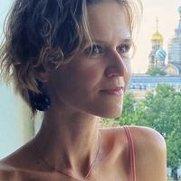 Фотография страницы Светланы Родниной ВКонтакте