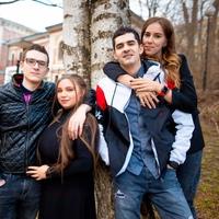 Фотография анкеты Павла Онищенко ВКонтакте