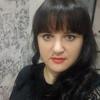 Елена Хаустова
