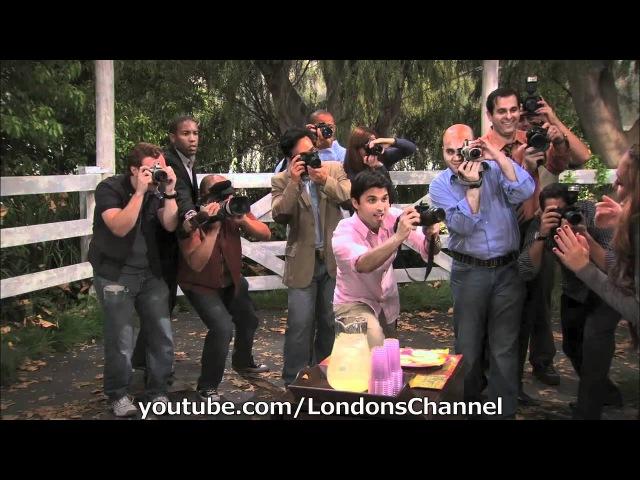Hannah Montana Forever - 4x11 - Paure, Bye Bye! - 1/2 [HD]