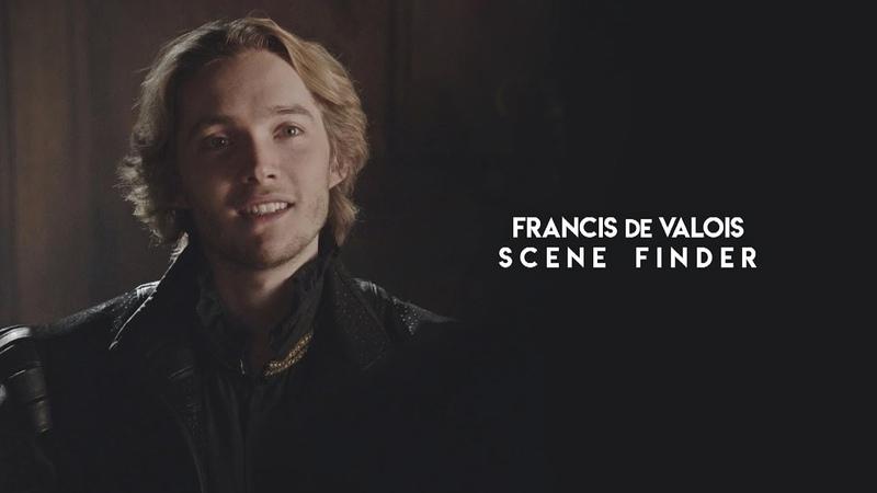 Francis de valois scene finder