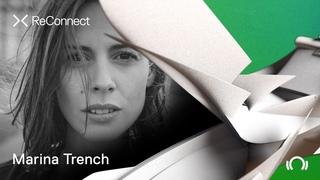 Marina Trench DJ set - ReConnect: Deep House    Live