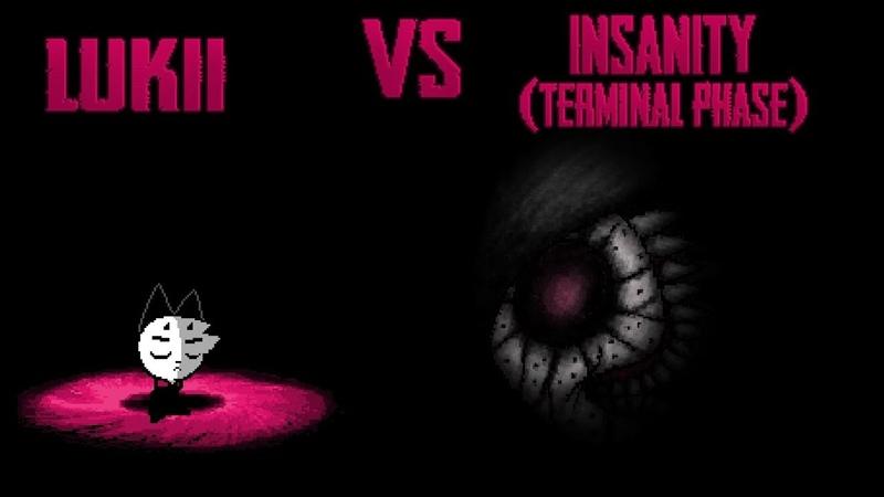 Isaac Afterbirth Plus - Insanity (Terminal Phase) [Delirium Reskin Mod Full INNER END walkthrough]