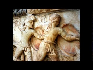 Prelude/Hector storms the Wall - Manowar - [Achilles, Agony And Ecstasy In Eight Parts - part I]