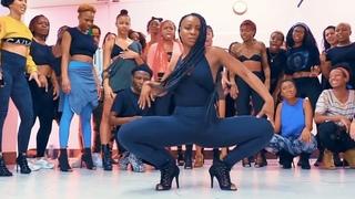 Rema - Dumebi | Nneka Irobunda Choreography