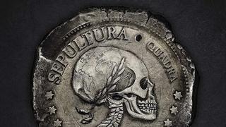 Sepultura - Quadra (Full Album 2020)