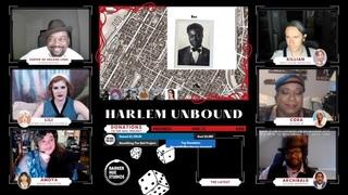Harlem Unbound - Darker_Hue on Twitch
