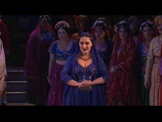 Delibes_ Lakme_ Sydney Opera House 2012