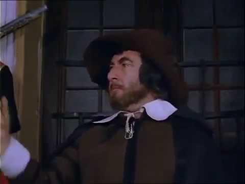 Галантерейщик и кардинал это сила Д'Артаньян И Три Мушкетера
