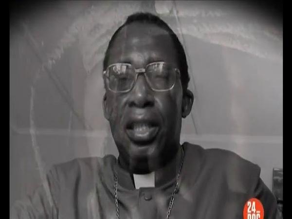 Роберт Мугабе , диктатор Зимбабве ⁄ Mugabes Zimbabve
