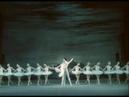 Лебединое озеро. Серия 1. Н.Бессмертнова, А.Богатырев. Swan Lake. Bessmertnova. Bogatyrev (1983)