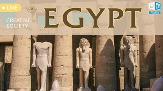 Let's discover more about Egypt! Creative Society. Allatraunites