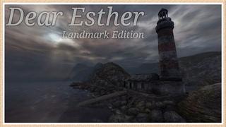 Dear Esther - #1 - Дорогая Эстер