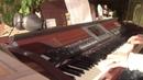 Wohlan die Zeit ist kommen (Piano Verson)