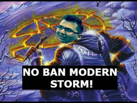 [NO BAN MODERN] STORM! RITE OF FLAME AND SEETHING SONG UNLEASHED