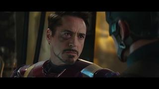Первый Мститель Противостояние – Трейлер HD (16+) [Фильм 2016]