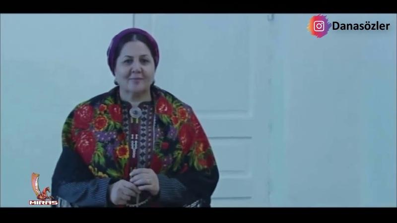 Gurbannazar Ezizow Gysga filmden bölek