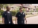 Типа копы (Let's Be Cops) 2014. Трейлер русский дублированный [HD]