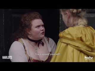 Harlots preview 5 episode
