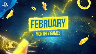 PS Plus February | Bioshock: The Collection + The Sims 4 + Firewall Zero Hour