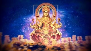 Mantra para la Prosperidad, Abundancia y Riqueza   Luz Dorada de la Fortuna   108 Veces