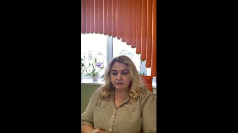 Директор фирмы БухгалтерЪ Светлана Плеханова о налоговых вычетах