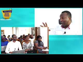 2018-06-30 - HMT - DAY 6_ TEACHING AFRICA COMMON SENSE