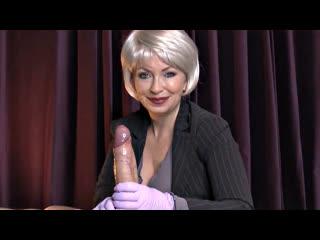 Mistress T  Cock Control Instruction (Русская озвучка, ДЕМО)