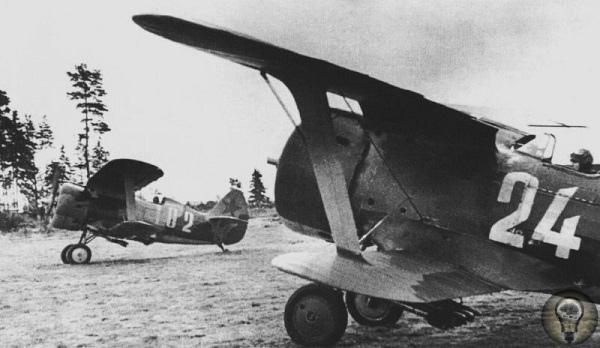 Последний советский истребитель-биплан
