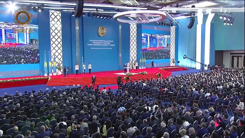 Пусть крепнет и процветает братство и дружба между чеченским и казахским народами