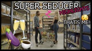 Kandyland Super Seducer 3 highlights + interview with Richard La Ruina