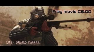 Deniro Farrar - 3am (frag movie cs:go#1) by Samyrai
