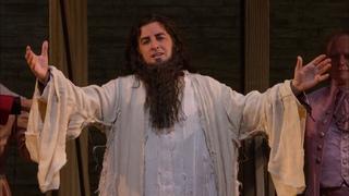 Rossini - Count Ory / Le comte Ory - Juan Diego Florez - Que les destins prospères