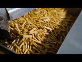Промо-ролик производство «O'KEICH»