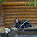 Фотоальбом Ирины Колобковой