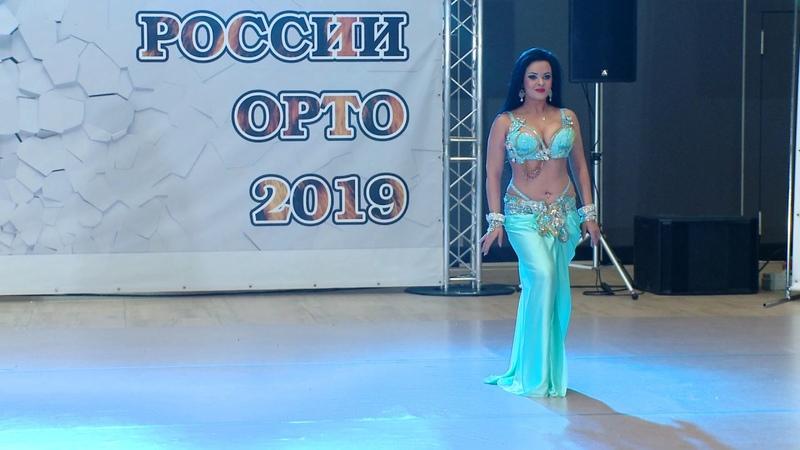 Natalia Pavlovskaya We Daret El Ayam Russian championship ARDO 2019
