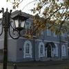 Военно-исторический музей-заповедник г. Остров