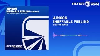 Aimoon - Ineffable Feeling (Peetu S Remix) [Hard Trance]