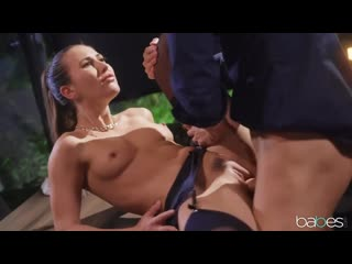 Paige Owens - Office Domination [All Sex, Hardcore, Blowjob, Artporn]