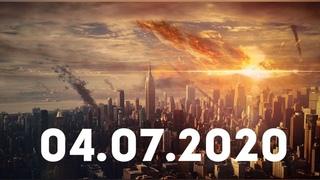 Что произойдет 4 июля 2020 года во время большого парада планет?