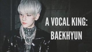 BAEKHYUN'S BEST LIVE VOCALS! [2020]