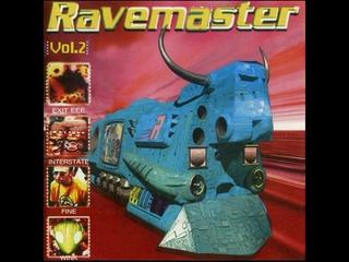 VA - Ravemaster Vol. 2 (CD 1) [HQ]