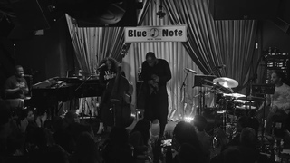 Robert Glasper, Esperanza Spalding & Yasiin Bey - Lest We Forget Reprise (Live at the Blue Note NYC)